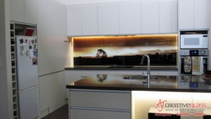 Splashbacks - Image